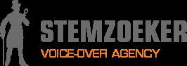 Stemzoeker Logo